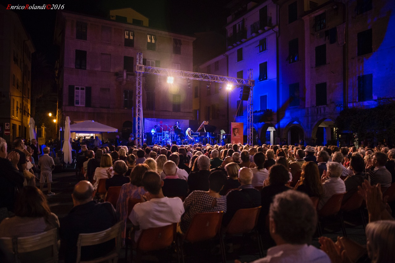 Nasce Chiavari in Jazz …