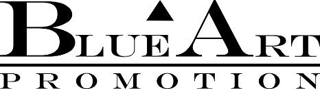 BlueArt Promotion