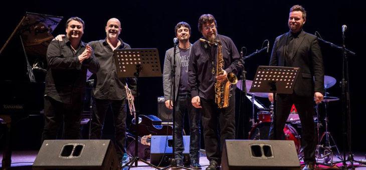 The Quintet a Cagliari il prossimo 30 settembre per il FPJ