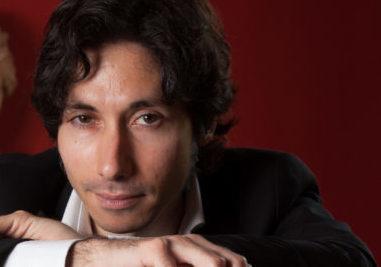 """""""I Nuovi Studi"""" – Emanuele Sartoris presenta il suo nuovo disco nello Showroom di Piatino Pianoforti"""