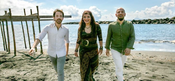 """Violeta"" – Su RadioCoop il video del primo singolo tratto dall'album ""La Sindrome di Wanderlust"" dei Gatos do mar"