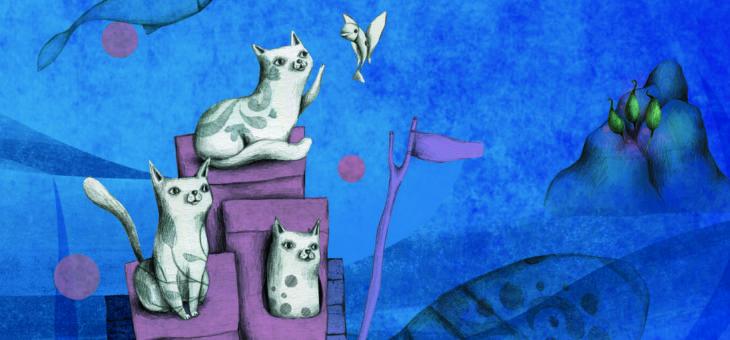 """Su """"Roma in Jazz"""" la recensione di Fabrizio Ciccarelli del nuovo album dei Gatos do mar: """"La Sindrome di Wanderlust"""""""