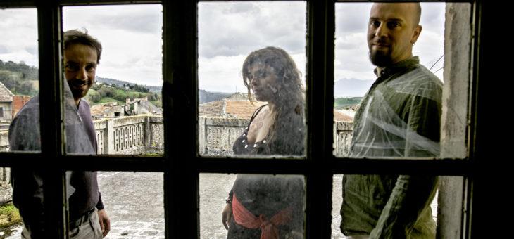 """""""La Sindrome di Wanderlust"""", il nuovo album dei Gatos do mar, la  recensione di Fortunato Mannino su Sound36"""