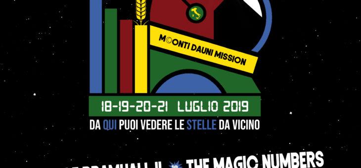 Accadia Blues 2019 – Il Festival Internazionale di Blues – Dal 18 al 21 luglio