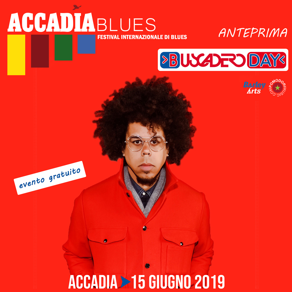 Accadia Blues 2019 - Anteprima