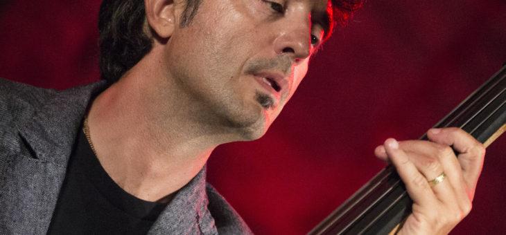 """Massimiliano Rolff // Le date dei prossimi concerti con """"Home Feeling"""""""