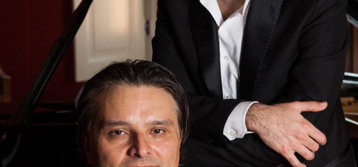 "Da ""Musica Jazz"": Massimiliano Génot – Emanuele Sartoris ""Totentanz – Evocazioni Lisztiane"" la recensione di Alceste Ayroldi"