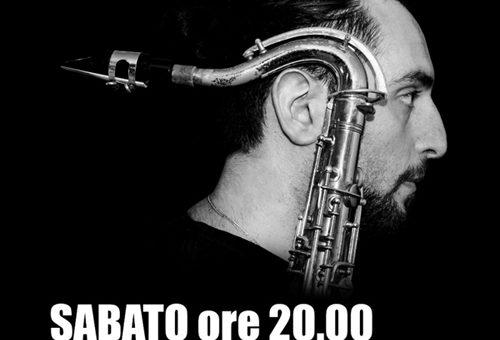 """""""GABRIELE BUONASORTE 4TET // FORWARD"""" SABATO 12 OTTOBRE – """"Festival del Benessere Natura Insieme"""" – Museo dell'Orto Botanico di Roma"""