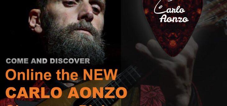 """""""Carlo Aonzo Signature Pick"""""""