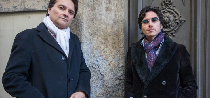 Totentanz – Evocazioni Lisztiane, la rilettura ad opera di Massimiliano Génot e Emanuele Sartoris