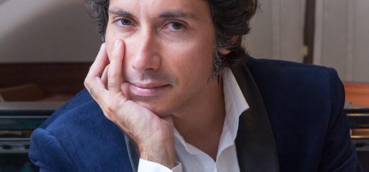 """Emanuele Sartoris e i Night Dreamers, ancora insieme a """"NessunDorma"""" su RAI5"""