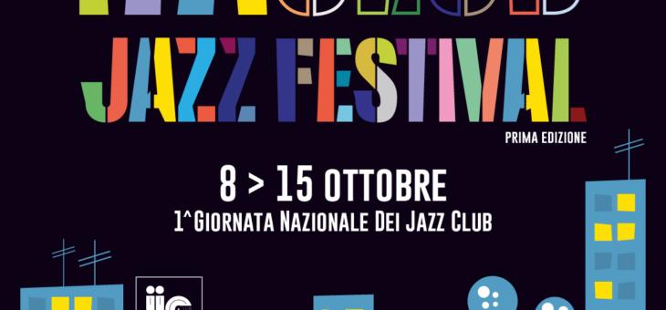 Itaclub Jazz Festival & 1° Giornata Nazionale dei Jazz Club